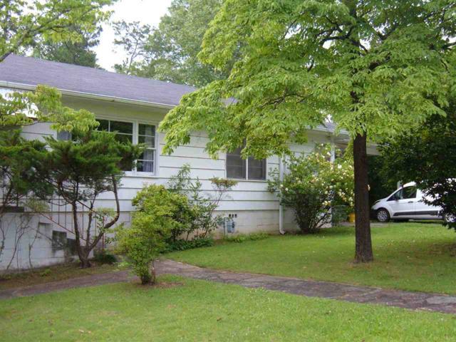 4109 N Cahaba Dr, Vestavia Hills, AL 35243 (MLS #852700) :: LIST Birmingham