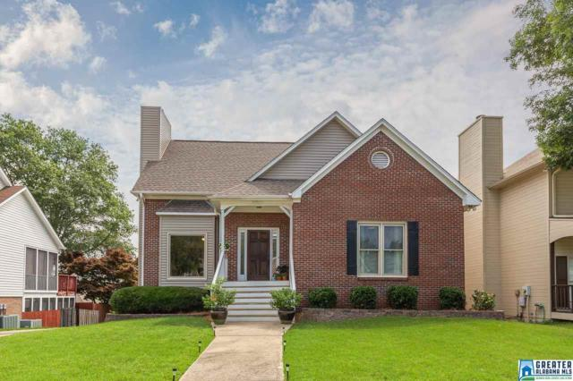 727 Jasmine Way, Hoover, AL 35226 (MLS #852726) :: Gusty Gulas Group