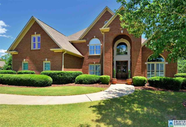 2068 Brook Highland Ridge, Birmingham, AL 35242 (MLS #852744) :: LIST Birmingham