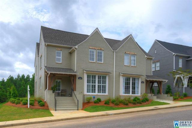 2301 Village Center St, Hoover, AL 35226 (MLS #852765) :: Gusty Gulas Group