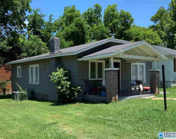 1348 Fulton Ave, Tarrant, AL 35217 (MLS #852766) :: LocAL Realty