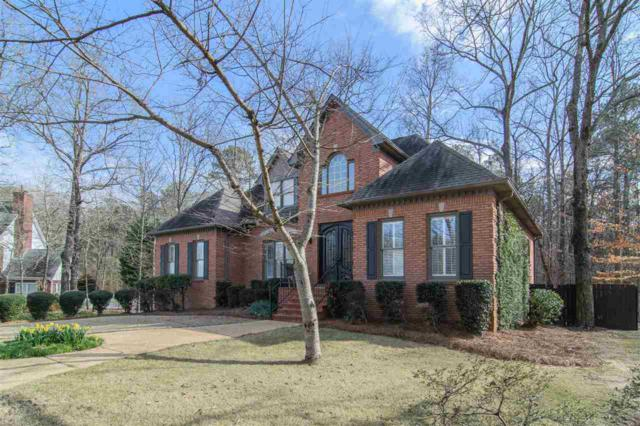 3261 Brook Highland Trc, Birmingham, AL 35242 (MLS #852797) :: LIST Birmingham