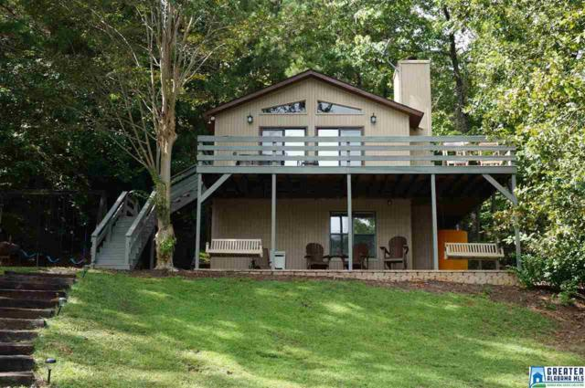 300 Zachary Ln, Jacksons Gap, AL 36861 (MLS #852803) :: Josh Vernon Group