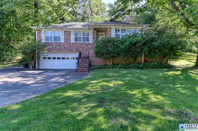 1856 Glendmere Dr, Vestavia Hills, AL 35216 (MLS #852856) :: Howard Whatley