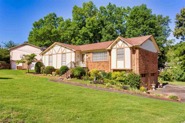 2524 6TH PL NW, Birmingham, AL 35215 (MLS #852916) :: LIST Birmingham