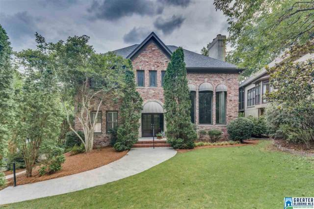 135 Queensbury Crescent, Mountain Brook, AL 35223 (MLS #852922) :: LIST Birmingham