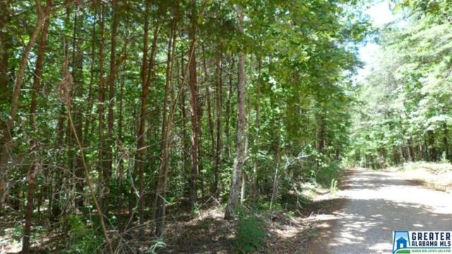 Indian Creek Rd #26, Lineville, AL 36266 (MLS #852933) :: Howard Whatley
