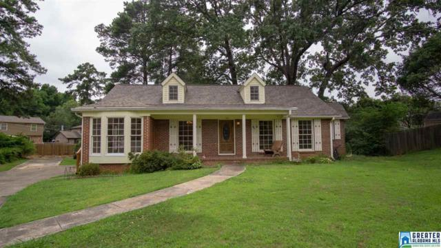 1081 Sherbrooke Cir, Homewood, AL 35209 (MLS #852937) :: LIST Birmingham