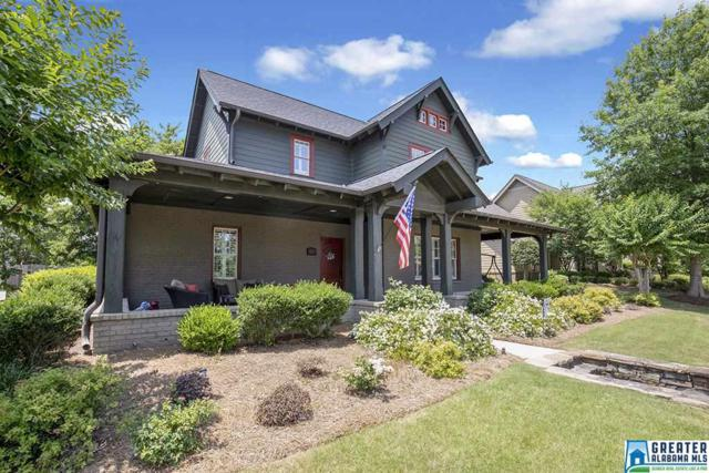 3869 Village Center Dr, Hoover, AL 35226 (MLS #852993) :: Gusty Gulas Group