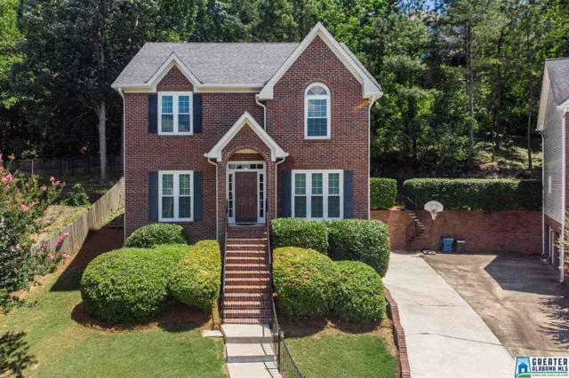 2524 Huntington Parc Ct, Homewood, AL 35226 (MLS #853000) :: LIST Birmingham
