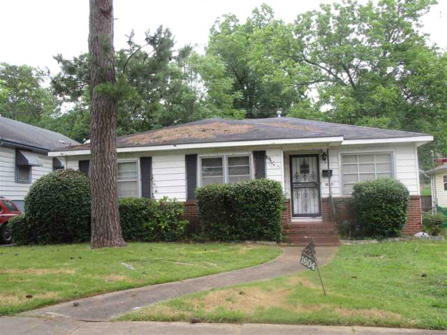 1604 34TH ST, Birmingham, AL 35208 (MLS #853003) :: Brik Realty
