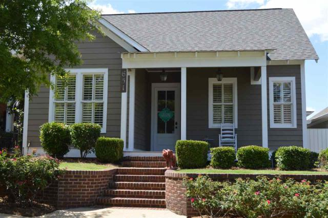 651 Preserve Way, Hoover, AL 35226 (MLS #853019) :: Gusty Gulas Group