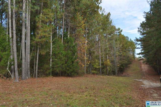 Co Rd 82 5.5 Ac, Lineville, AL 36266 (MLS #853025) :: K|C Realty Team