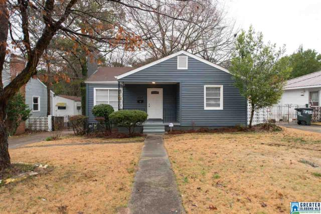 7845 8TH AVE S, Birmingham, AL 35206 (MLS #853028) :: K|C Realty Team