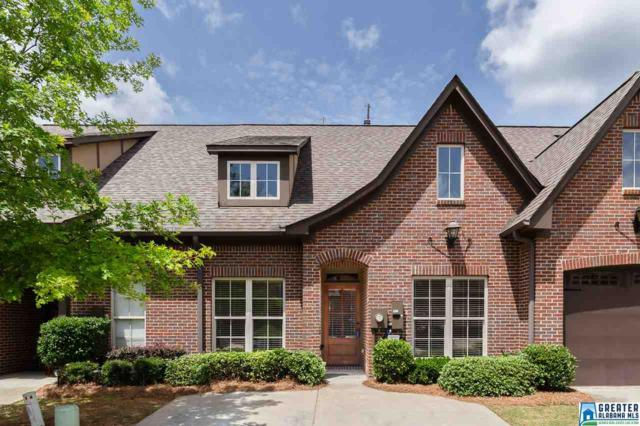 615 Flag Cir, Hoover, AL 35216 (MLS #853072) :: Gusty Gulas Group