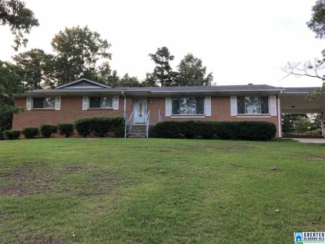 5271 Parrish Ct, Adamsville, AL 35005 (MLS #853073) :: Josh Vernon Group