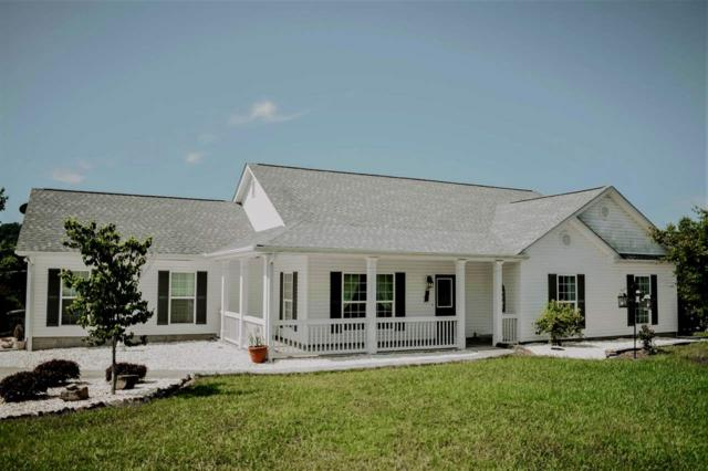 6964 New Liberty Rd, Jacksonville, AL 36265 (MLS #853076) :: Gusty Gulas Group
