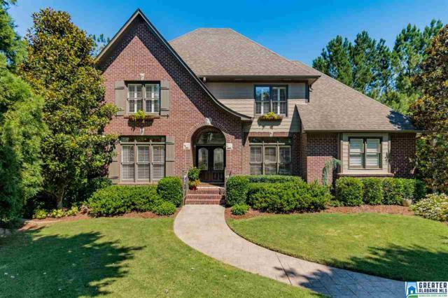 608 Reynolds Way, Vestavia Hills, AL 35242 (MLS #853121) :: LIST Birmingham