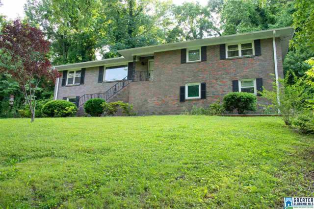 512 Esplanade Dr, Birmingham, AL 35206 (MLS #853178) :: Josh Vernon Group