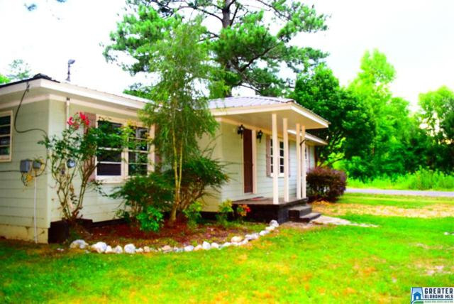 49701 Hwy 25, Sterrett, AL 35147 (MLS #853189) :: Gusty Gulas Group