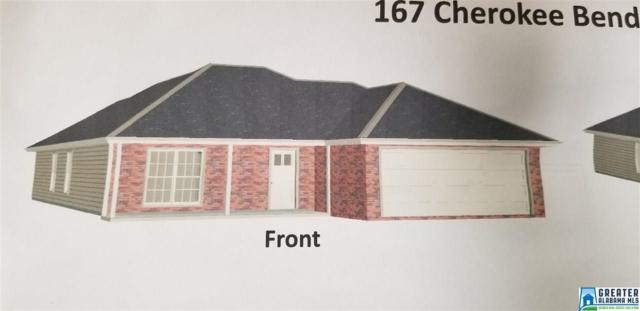 16448 Pottery Ln, Moundville, AL 35474 (MLS #853219) :: Howard Whatley