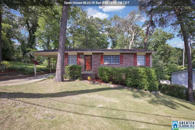 1223 Woodfall Dr, Midfield, AL 35228 (MLS #853228) :: Brik Realty