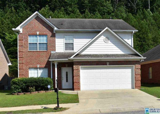 957 Castlemaine Dr, Birmingham, AL 35226 (MLS #853252) :: Gusty Gulas Group