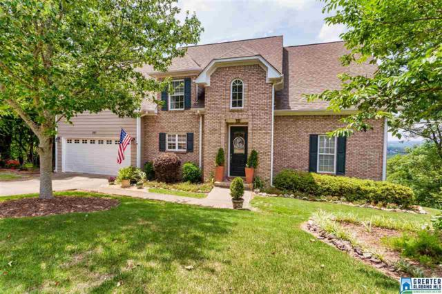 190 Shades Crest Rd, Hoover, AL 35226 (MLS #853321) :: Gusty Gulas Group