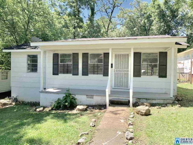 6933 67TH ST S, Birmingham, AL 35212 (MLS #853356) :: Brik Realty