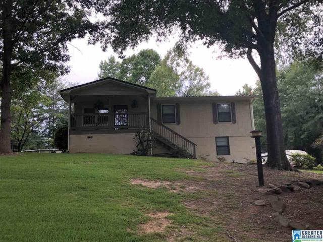 3026 Woodruff Mill Rd, Adamsville, AL 35005 (MLS #853372) :: Josh Vernon Group