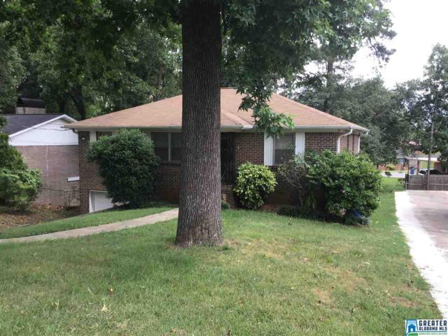 517 Ridgewood Ave, Fairfield, AL 35064 (MLS #853374) :: Brik Realty
