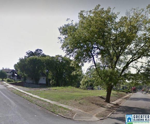 1508 13TH AVE N, Birmingham, AL 35204 (MLS #853376) :: LocAL Realty