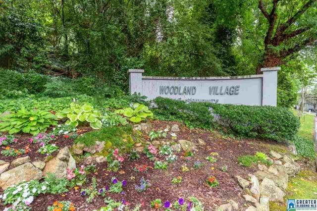 706 Woodland Village #706, Homewood, AL 35216 (MLS #853435) :: Gusty Gulas Group