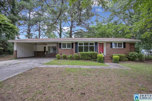 3700 Midway Rd, Adamsville, AL 35005 (MLS #853464) :: Josh Vernon Group