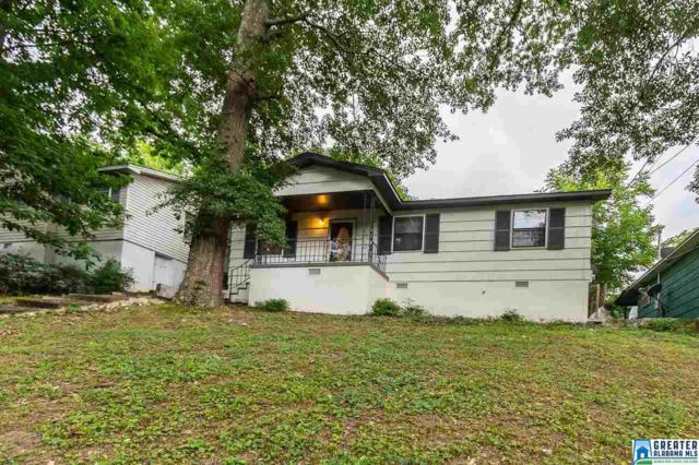 1917 Day Ave, Tarrant, AL 35217 (MLS #853475) :: LIST Birmingham