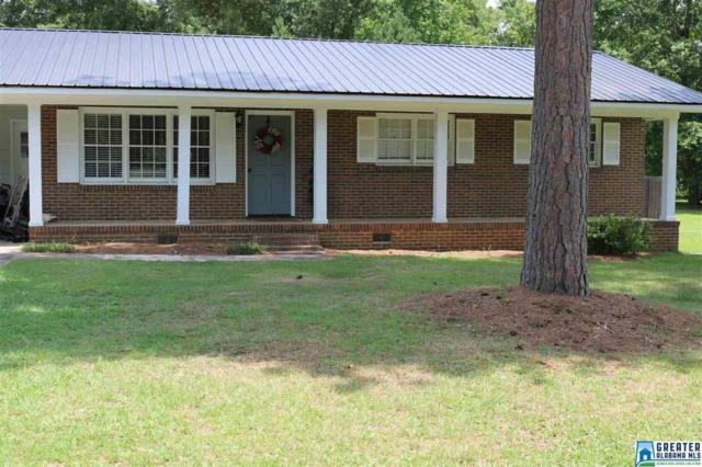 1509 Green Meadow Rd, Anniston, AL 36207 (MLS #853482) :: LIST Birmingham