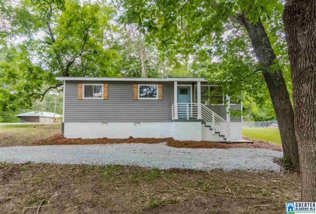 212 7TH AVE, Pleasant Grove, AL 35127 (MLS #853485) :: Josh Vernon Group