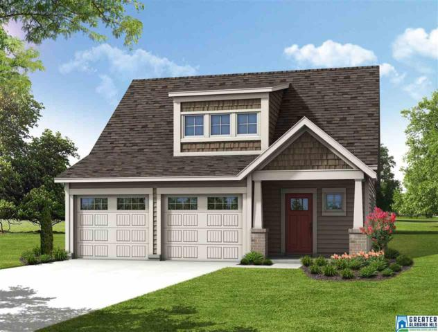 1318 Creekside Glen, Irondale, AL 35210 (MLS #853494) :: Josh Vernon Group
