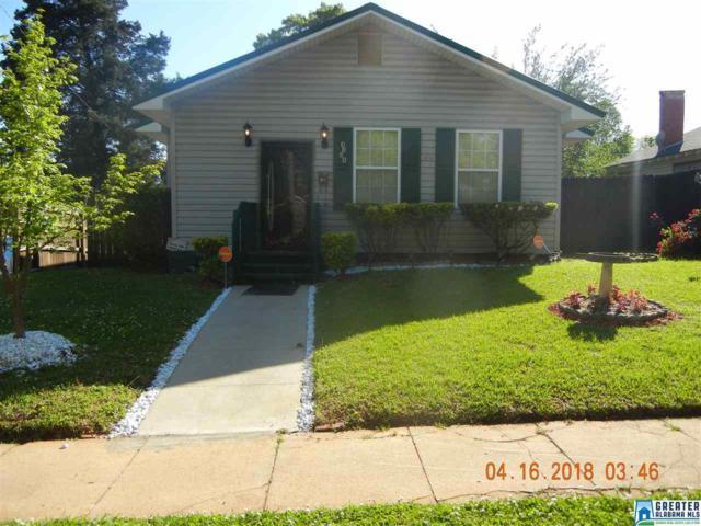4308 Ave T, Birmingham, AL 35208 (MLS #853548) :: Josh Vernon Group