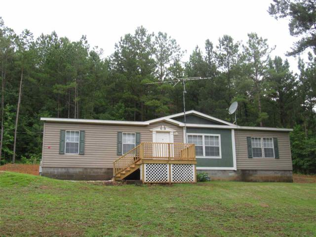 495 Kimberly Rd, Piedmont, AL 36272 (MLS #853555) :: Gusty Gulas Group