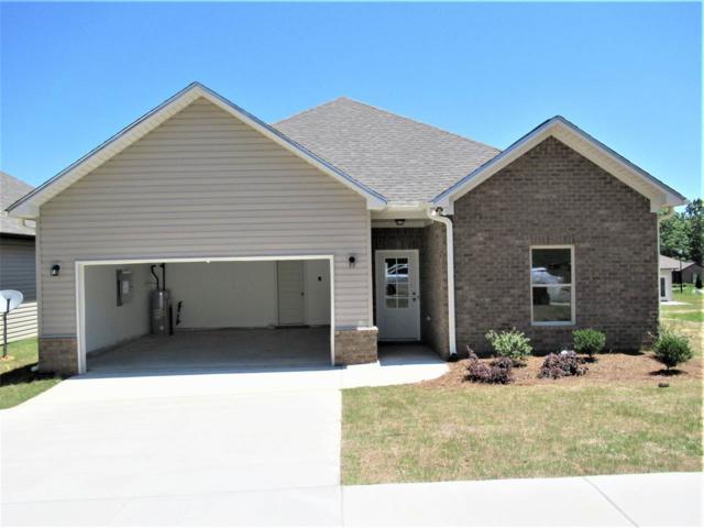 7071 Shadesbrook Cir, Tuscaloosa, AL 35405 (MLS #853561) :: Josh Vernon Group