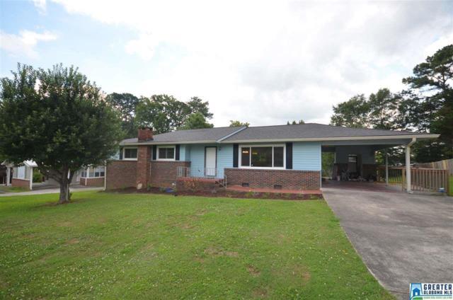 1522 Pinecrest St, Cullman, AL 35055 (MLS #853576) :: LIST Birmingham