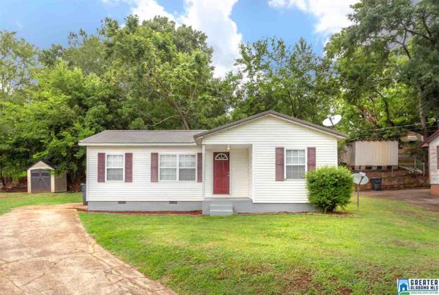 211 Old Hwy 202, Anniston, AL 36201 (MLS #853581) :: LocAL Realty