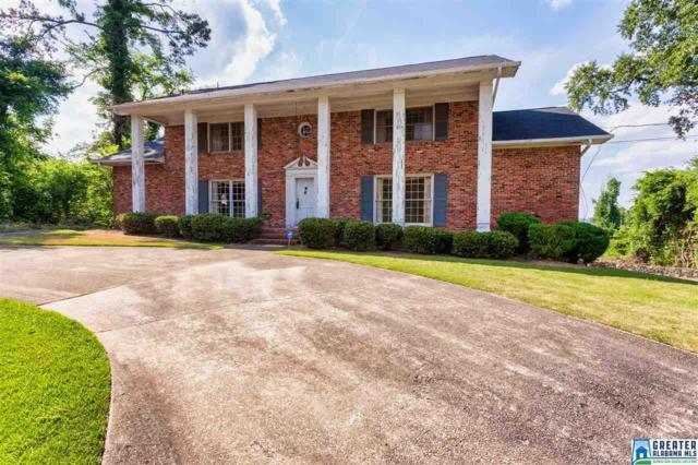 1628 Shades Crest Rd, Birmingham, AL 35226 (MLS #853586) :: Gusty Gulas Group