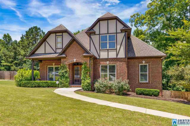 1220 Hickory Valley Rd, Trussville, AL 35173 (MLS #853592) :: Gusty Gulas Group