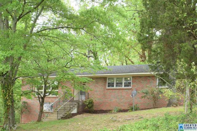 1806 1ST ST NW, Center Point, AL 35215 (MLS #853635) :: Gusty Gulas Group