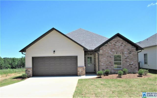 11 Hadley Ct, Lincoln, AL 35096 (MLS #853695) :: Gusty Gulas Group