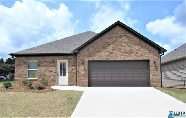8002 Shadesbrook Cir, Tuscaloosa, AL 35405 (MLS #853701) :: Josh Vernon Group