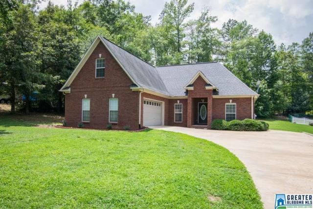 213 Kreek Knoll, Lincoln, AL 35096 (MLS #853711) :: Gusty Gulas Group