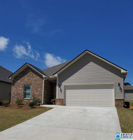 8004 Shadesbrook Cir, Tuscaloosa, AL 35405 (MLS #853713) :: Josh Vernon Group